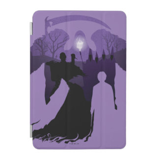 Harry Potter | Death Silhouette iPad Mini Cover