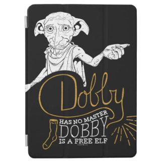 Harry Potter | Dobby Has No Master iPad Air Cover