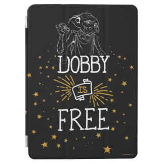 Harry Potter | Dobby Is Free iPad Air Cover
