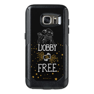 Harry Potter | Dobby Is Free OtterBox Samsung Galaxy S7 Case