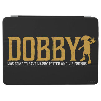 Harry Potter | Dobby Save Harry Potter iPad Air Cover
