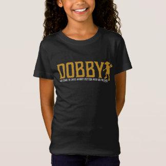 Harry Potter | Dobby Save Harry Potter T-Shirt