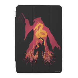 Harry Potter | Dumbledore Silhouette iPad Mini Cover