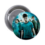 Harry Potter Dumbledore's Army 4 Pinback Buttons