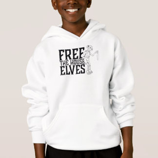 Harry Potter | Free The House Elves