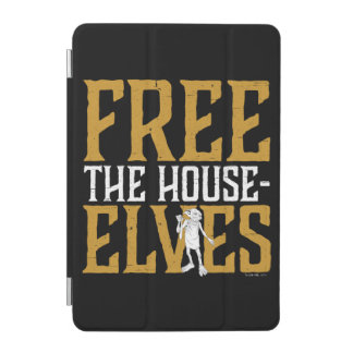 Harry Potter | Free The House Elves iPad Mini Cover
