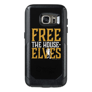 Harry Potter | Free The House Elves OtterBox Samsung Galaxy S7 Case