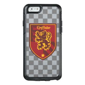 Harry Potter | Gryffindor House Pride Crest OtterBox iPhone 6/6s Case