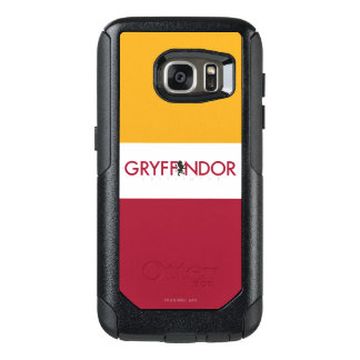 Harry Potter | Gryffindor House Pride Crest OtterBox Samsung Galaxy S7 Case