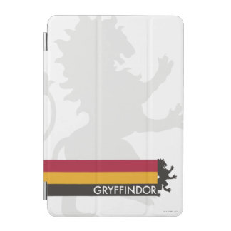 Harry Potter   Gryffindor House Pride Graphic iPad Mini Cover