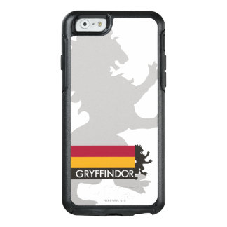 Harry Potter | Gryffindor House Pride Graphic OtterBox iPhone 6/6s Case