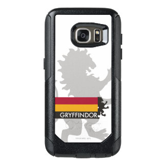 Harry Potter | Gryffindor House Pride Graphic OtterBox Samsung Galaxy S7 Case