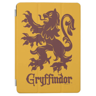 Harry Potter | Gryffindor Lion Graphic iPad Air Cover