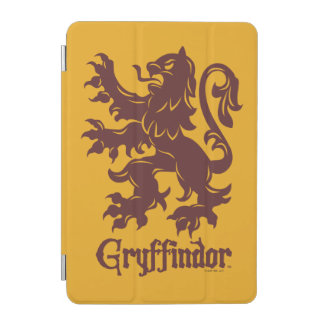 Harry Potter | Gryffindor Lion Graphic iPad Mini Cover