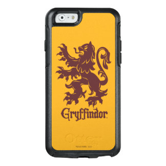 Harry Potter | Gryffindor Lion Graphic OtterBox iPhone 6/6s Case