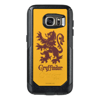 Harry Potter | Gryffindor Lion Graphic OtterBox Samsung Galaxy S7 Case