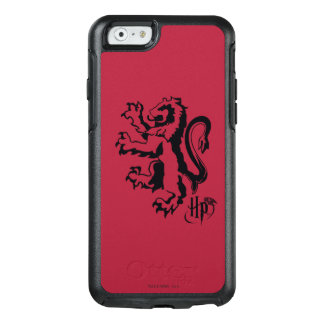 Harry Potter | Gryffindor Lion Icon OtterBox iPhone 6/6s Case