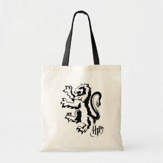 Harry Potter | Gryffindor Lion Icon Tote Bag