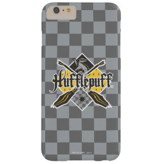 Harry Potter | Gryffindor QUIDDITCH™ Crest Barely There iPhone 6 Plus Case