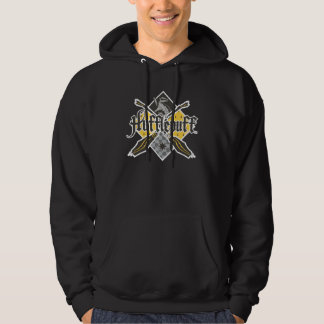 Harry Potter | Gryffindor QUIDDITCH™ Crest Hoodie