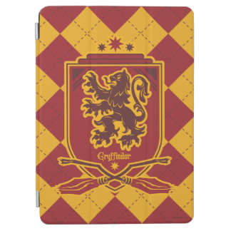 Harry Potter | Gryffindor QUIDDITCH™  Crest iPad Air Cover