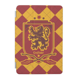 Harry Potter | Gryffindor QUIDDITCH™  Crest iPad Mini Cover