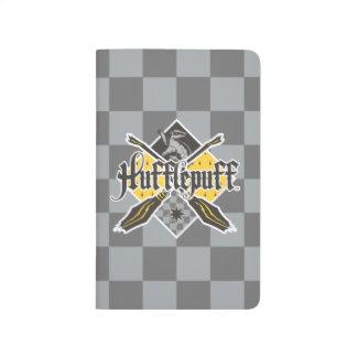 Harry Potter | Gryffindor QUIDDITCH™ Crest Journal