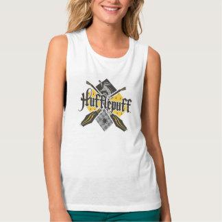 Harry Potter | Gryffindor QUIDDITCH™ Crest Singlet