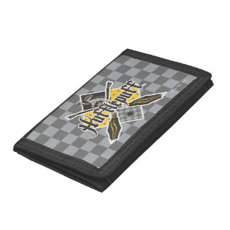 Harry Potter | Gryffindor QUIDDITCH™ Crest Tri-fold Wallet