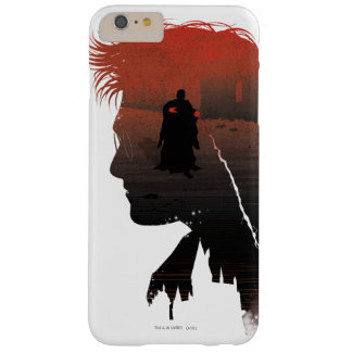 Harry Potter | Harry & Voldemort Wizard Duel Barely There iPhone 6 Plus Case
