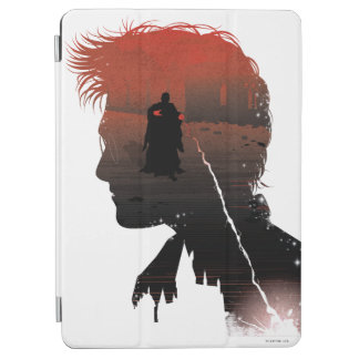 Harry Potter | Harry & Voldemort Wizard Duel iPad Air Cover