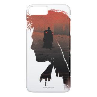 Harry Potter | Harry & Voldemort Wizard Duel iPhone 8 Plus/7 Plus Case