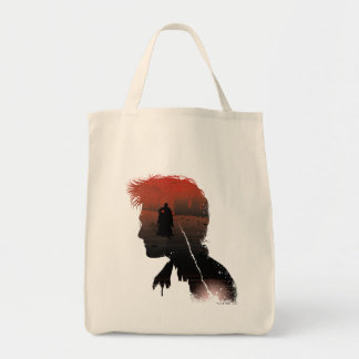 Harry Potter | Harry & Voldemort Wizard Duel Tote Bag