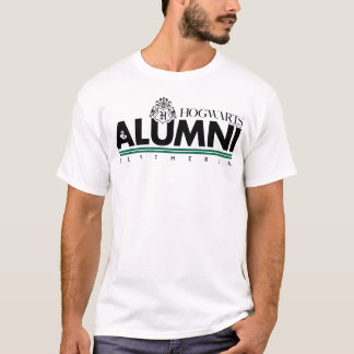 Harry Potter | HOGWARTS™ Alumni SLYTHERIN™ T-Shirt