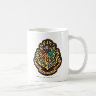 Harry Potter | Hogwarts Crest Coffee Mug