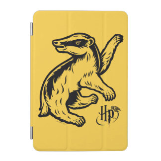 Harry Potter | Hufflepuff Badger Icon iPad Mini Cover
