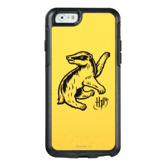 Harry Potter | Hufflepuff Badger Icon OtterBox iPhone 6/6s Case