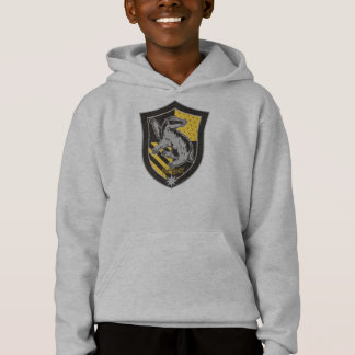Harry Potter | Hufflepuff House Pride Crest