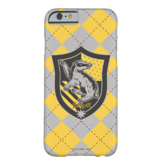 Harry Potter | Hufflepuff House Pride Crest Barely There iPhone 6 Case