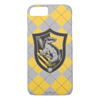 Harry Potter | Hufflepuff House Pride Crest iPhone 7 Case