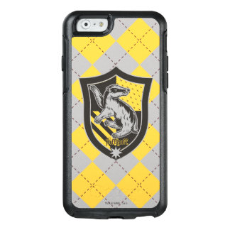 Harry Potter | Hufflepuff House Pride Crest OtterBox iPhone 6/6s Case