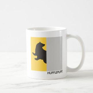 Harry Potter | Hufflepuff House Pride Graphic Coffee Mug