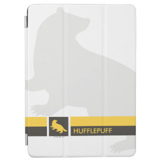 Harry Potter | Hufflepuff House Pride Graphic iPad Air Cover