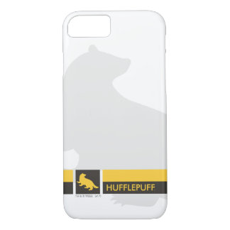 Harry Potter | Hufflepuff House Pride Graphic iPhone 7 Case