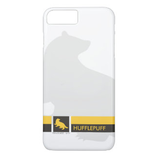 Harry Potter | Hufflepuff House Pride Graphic iPhone 7 Plus Case