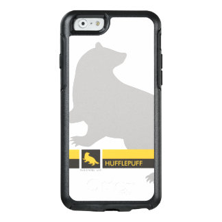 Harry Potter | Hufflepuff House Pride Graphic OtterBox iPhone 6/6s Case