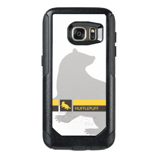 Harry Potter | Hufflepuff House Pride Graphic OtterBox Samsung Galaxy S7 Case
