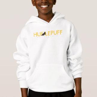 Harry Potter | Hufflepuff House Pride Logo