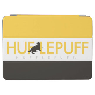 Harry Potter | Hufflepuff House Pride Logo iPad Air Cover
