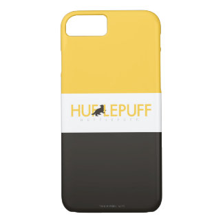 Harry Potter | Hufflepuff House Pride Logo iPhone 7 Case